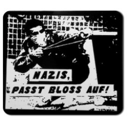 Tanz auf Ruinen Records - Nazis passt bloss auf