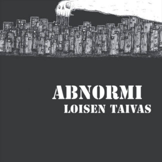 Cover: Abnorm-Loisen-Taivas LP