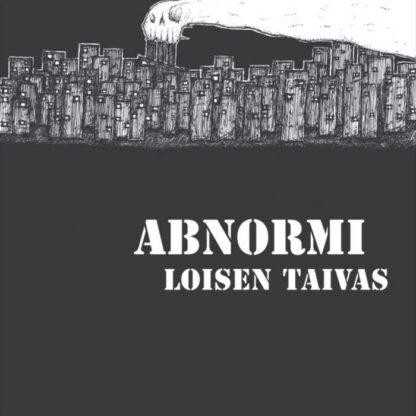 Cover: Abnorm-Loisen-Taivas LP