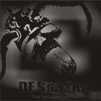 Cover: Desastre - Perigo iminente LP