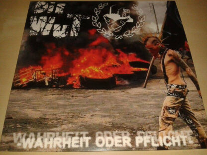 Cover: Die-Wut-Wahrheit-oder-Pflicht
