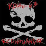 Cover: Kohu-63-Red-with-Anger-Split