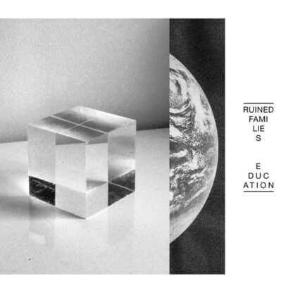 Cover: Ruinend Families - Education LP