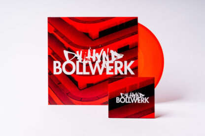 Cover: Tanz-auf-Ruinen-Records-Dv-Hvnd-Bollwerk