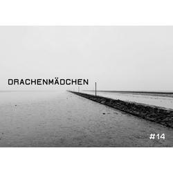 Cover: Drachenmädchen #14
